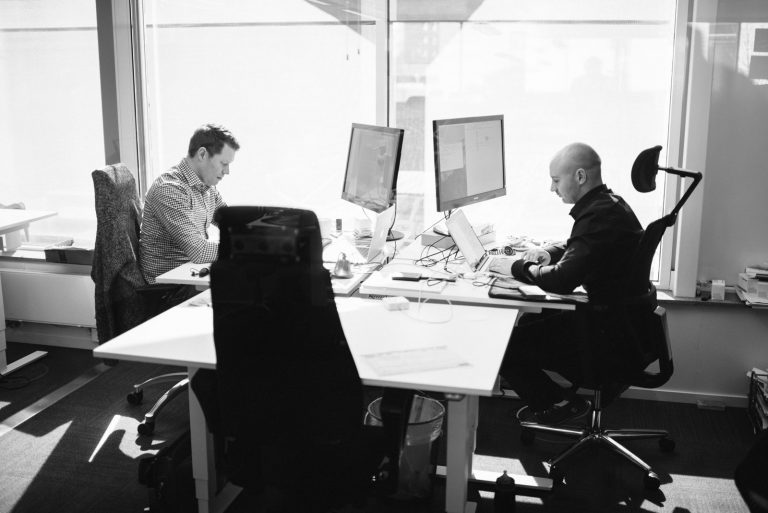 PKI deployment & Developing PKI - people working