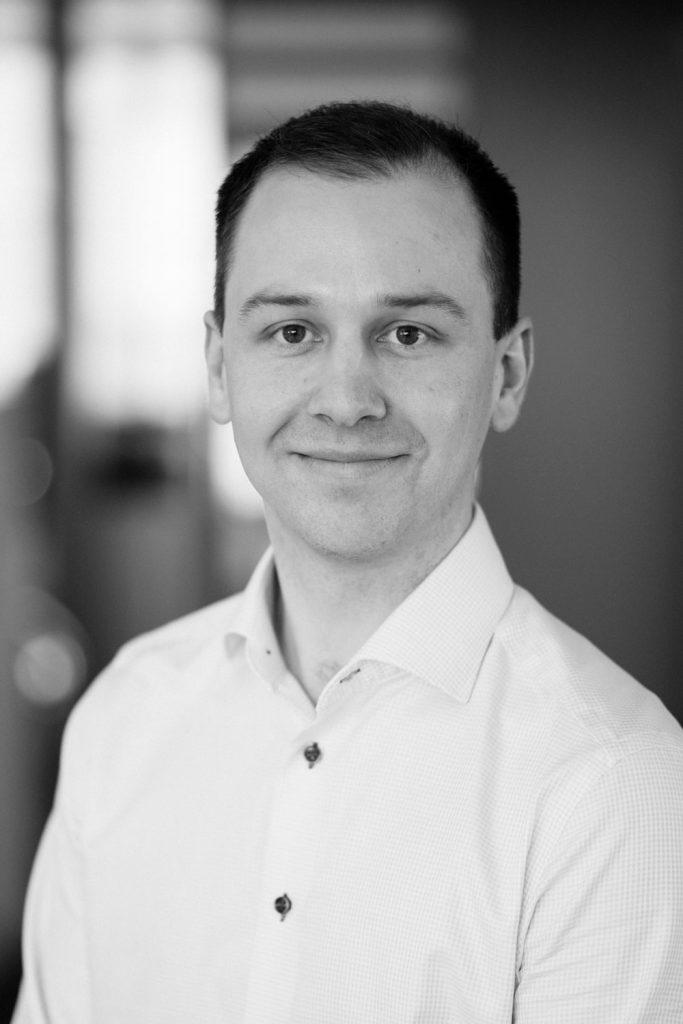 Erik Elfström, PrimeKey