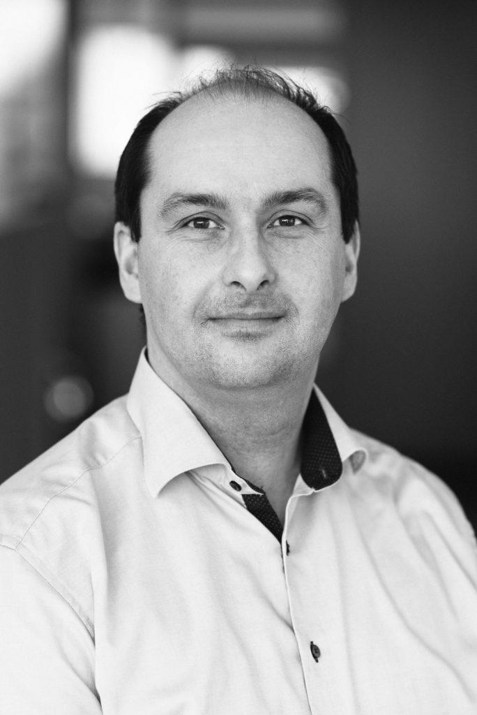 Martin Oczko, PrimeKey