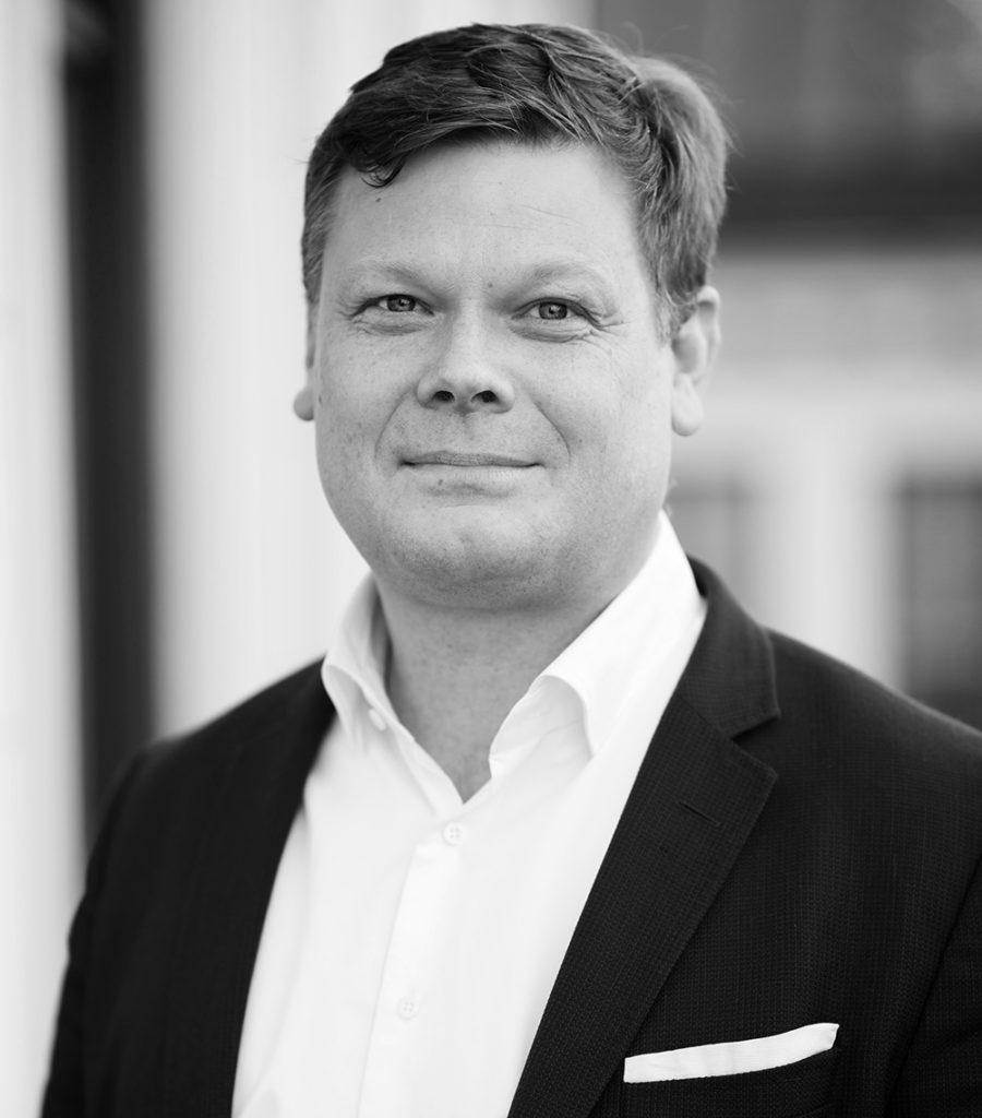 Fredrik Rapp at PrimeKey